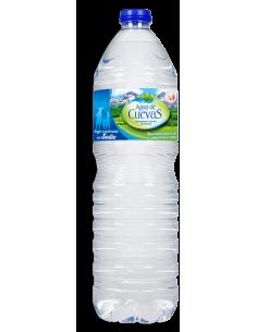 AGUA DE CUEVAS 1,5 L (6 UD.)