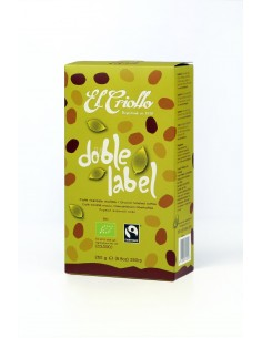 MOLIDO DOUBLE LABEL (250 GR.)