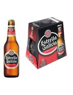 ESTRELLA GALICIA 33 CL (6 UD.)