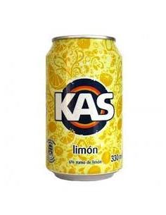 KAS LIMON, (24x0,33 cl.)