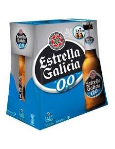 ESTRELLA GALICIA 0.0 25 CL....