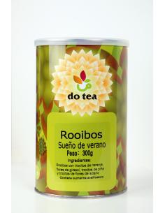 ROOIBOS SUEÑO DE VERANO...