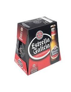 ESTRELLA GALICIA 25 CL (24...